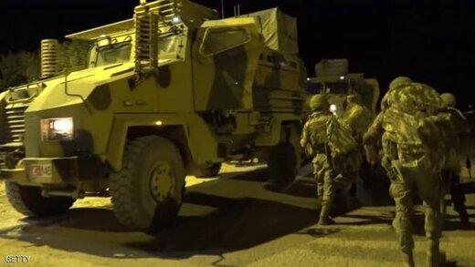 نیروهای آمریکایی 230 عضو داعش را تحویل گرفتند