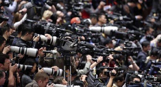 پوشش جهانی پیادهروی اربعین با حضور نمایندگان ۷۰۰ رسانه
