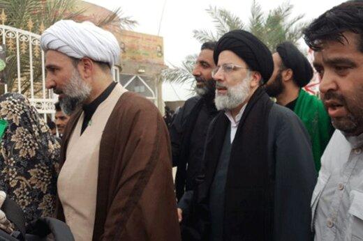 فیلم | واکنش رئیس قوه قضاییه به درخواست مصاحبه خبرنگار صداوسیما