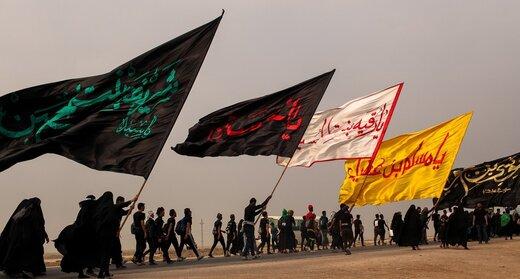 عراق و ایران مکمل فرهنگی یکدیگر هستند