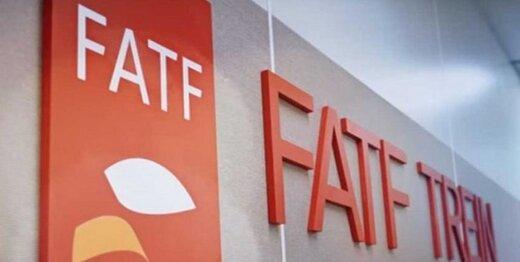 وقتی با FATF مخالفت می کنیم ،این پیام را می دهیم که ریگی به کفش داریم/قواعدبازی در معاملات بین المللی،مثل بازی در تیم فوتبال محله مان نیست