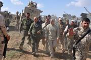 فیلم | سرلشکر سلیمانی: اگر داعشیها میتوانستند به مقدسات ما برسند، آنها را تماما ویران میکردند