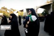 بورسیه ۱۳۷۰ دانشجو در دانشگاه تهران