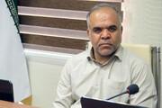ناوگان حمل و نقل لرستان با تمام ظرفیت در مرز مهران حضور دارد