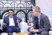 قول مساعد آلمان برای حل مشکل روادید ناشران ایرانی