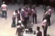فیلم رنگی از نوحهخوانی «بخشو» به کارگردانی ناصر تقوایی
