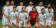 عراق تنها با یک تغییر مقابل ایران/کاتانچ از عملکرد تیم راضی است