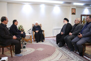 Rouhani: There is no way but resistance against enemies' conspiracies