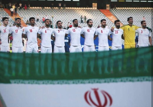 تکذیب حضور تیم ملی فوتبال در قطر