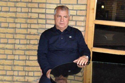 پروین: «آقاویلموتس» خیلی بد ارنج میکنه!