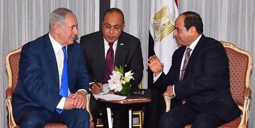 افشاگر مصری: دولت مصر مخفیانه آب نیل را به رژیم صهیونیستی میفروشد