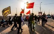 ۹۰ درصد زائران البرزی بازگشتهاند