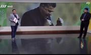 فیلم | حمله روی آنتن زنده شبکه ۳ به محمدرضا گلزار ، رامین راستاد به جرم حمایت از علی دایی!