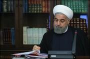 روحانی: حماسه بینظیر زائران اربعین موجب قدرتنمایی اسلام و یأس دشمنان شد