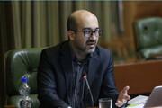 اعطا: درباره جدایی ری از تهران هنوز در شورا گفتوگویی نداشتهایم