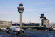 فیلم | ۵ دقیقه هیجان انگیز در برج مراقبت فرودگاه اصفهان