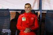صحبتهای کاپیتان پرسپولیس در روزهای تعطیلی فوتبال