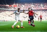 لیورپول بازی خشم و نفرت را هم برد؛ تیم کلوپ دست بردار نیست