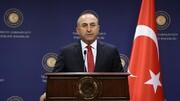 ترکیه: تحریمهای آمریکا را تلافی میکنیم