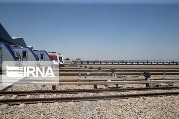 شایعه حذف قطار سریع السریع کرج-تهران صحت دارد؟