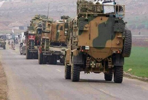 ترکیه زیر توافق ادعایی با آمریکا زد