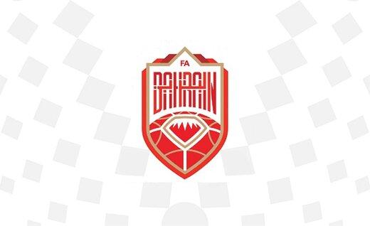 پخش سرود ملی ایران از سایت فدراسیون بحرین