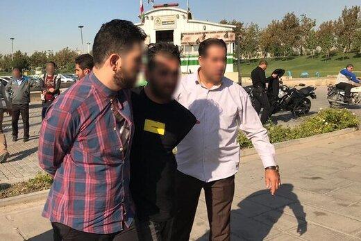 کلاهبردار حرفهای شرق پایتخت دستگیر شد