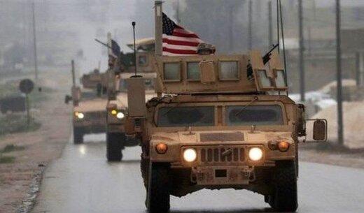 نظامیان آمریکایی به طور کامل از استان های حلب و الرقه سوریه خارج شدند