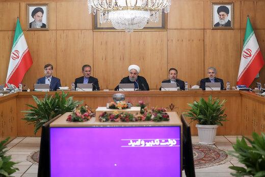 فیلم | رئیس جمهور: مردم ایران و عراق در اربعین حسینی، حماسه ای بزرگ آفریدند