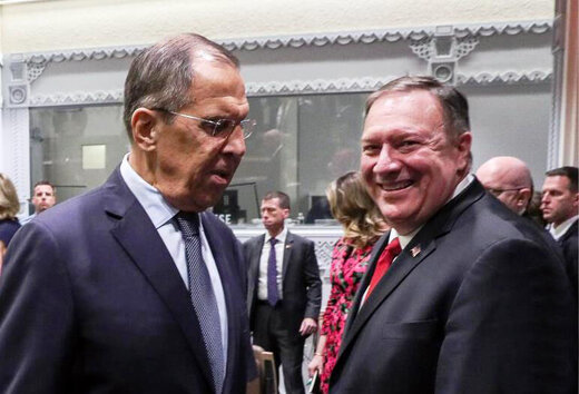 روسیه دولت باراک اوباما را مقصر تنشهای فعلی بین مسکو و واشنگتن دانست