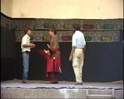 روایتهای ناصر تقوایی از اربعین و تعزیه