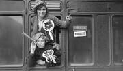 تصاویر | عکسهای قدیمی از زادگاه فوتبال مدرن