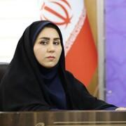 فاطمه ایرانی مدیر روابط عمومی استانداری لرستان شد
