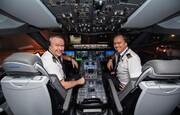 فیلم و عکس | طولانیترین پرواز جهان؛ نیویورک - سیدنی ۱۹ ساعت و ۱۶ دقیقه