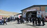 فروش بیش از دومیلیاردی نمایشگاه کتاب استان چهارمحال وبختیاری