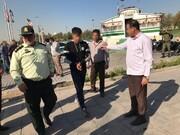 شرور محله نظامآباد دستگیر شد