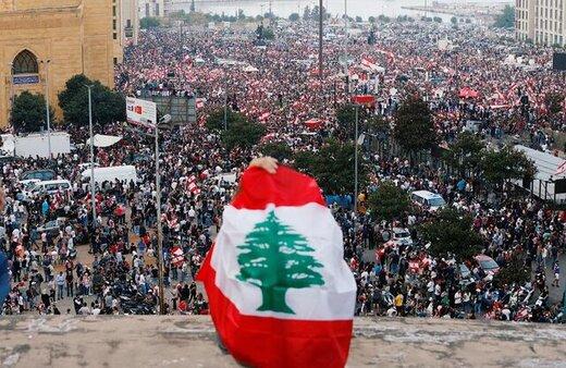 پایان 72 ساعت ضرب الاجل در لبنان؛ بیروت همچنان ناآرام