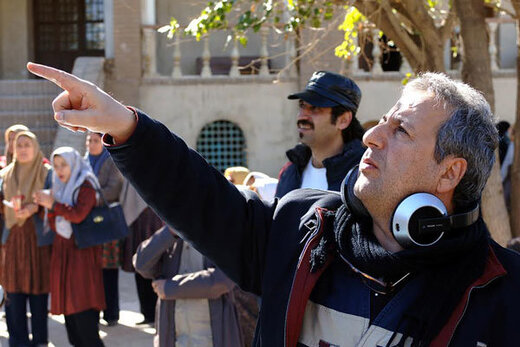 ابوالقاسم طالبی، سریالی جدید برای تلویزیون میسازد