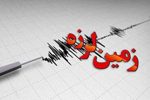 فیلم   لحظه وقوع زلزله ۵/۹ ریشتری استانهای آذری نشین
