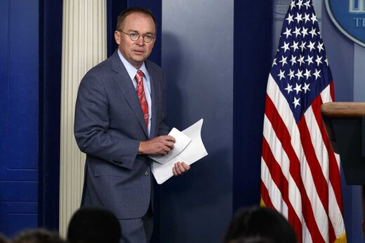 تلاش کوشنر برای اخراج سرپرست ستاد کارکنان کاخ سفید