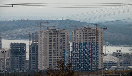 خروج ۷۰ درصد تقاضای سرمایهای از بازار مسکن