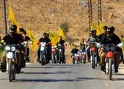 حزبالله لبنان: موتور سواران معترض هیچ ارتباطی با ما ندارند