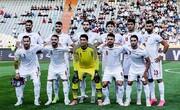تضمین امنیتی فرماندار بصره به AFC برای برگزاری دیدار ایران/عکس