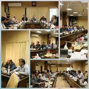 تشکیل گروه مطالعاتی با هدف شناسایی استعداد و ظرفیت های بخش کشاورزی در استان کردستان