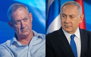 هشدار لیبرمن به نتانیاهو و گانتس درباره عدم تشکیل دولت
