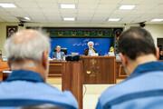 برگزاری پنجمین جلسه رسیدگی به پرونده ۹ متهم اقتصادی
