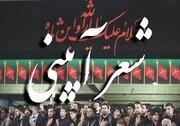 ارسال ۵۰۰ اثر به کنگره شعر امام حسن(ع)/ کتاب کنگره رونمایی میشود