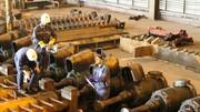 رئیس ستاد تعمیرات فولاد اکسین؛ از روند موفقیت آمیز اورهال کارخانه خبر داد.