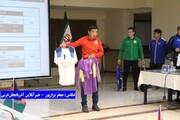 تصاویر   نشست خبری و هماهنگی تیمهای حاضر در مرحله نهایی فوتسال قهرمانی آسیا در ارومیه