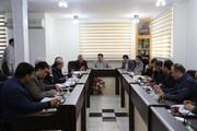 هشتمین کارگروه اشتغال و سرمایه گذاری استان لرستان برگزار شد